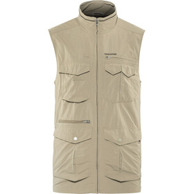Craghoppers NosiLife Adventure II Gilet Uomo, pebble